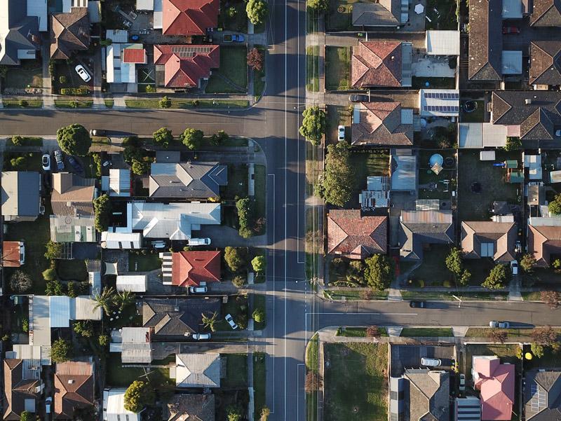 Gestión inmobiliaria - Lurgesta